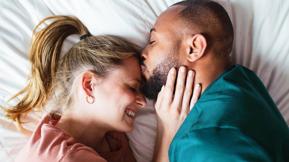 Seks Daha Derin Bir İletişim Düzeyi Oluşturur