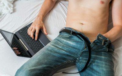 mastürbasyon ve porno
