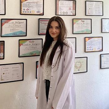 Psikolog Zehra AYHAN